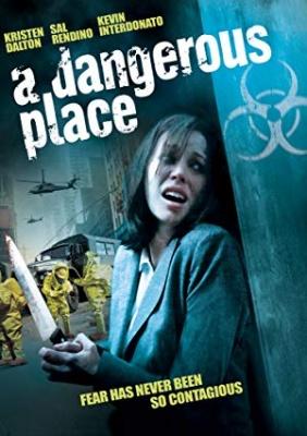 Smrt po pošti - A Dangerous Place