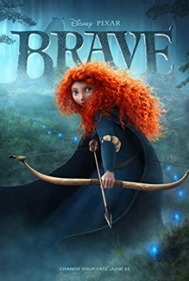 Pogum - Brave