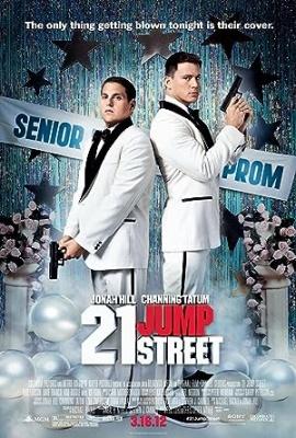 21 Jump Street: Mladenič v modrem - 21 Jump Street
