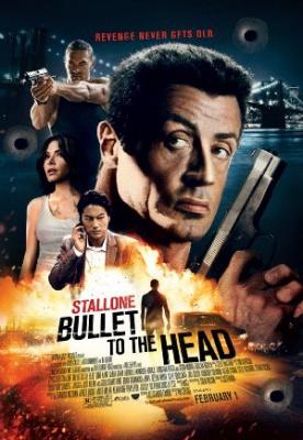 Krogla v glavo - Bullet to the Head