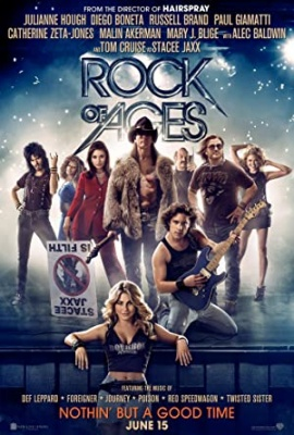 Rock za vse čase - Rock of Ages