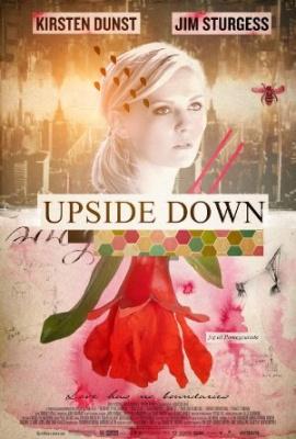 Ljubezen med svetovoma - Upside Down