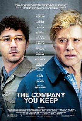 Zakon molka - The Company You Keep