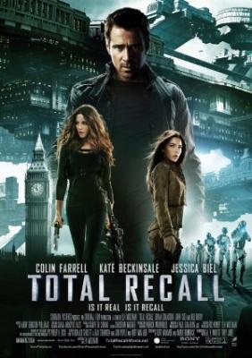 Popolni spomin - Total Recall