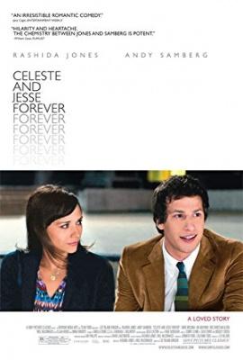 Celeste in Jesse za vedno - Celeste & Jesse Forever