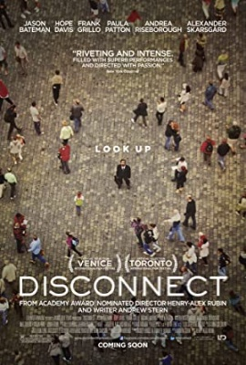 Usodna vez - Disconnect