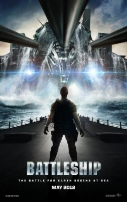 Bojna ladja - Battleship