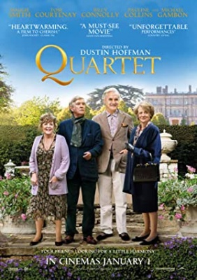 Kvartet - Quartet