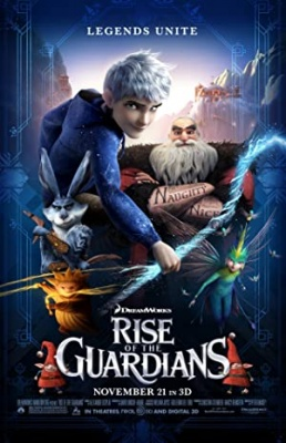 Pet legend - Rise of the Guardians