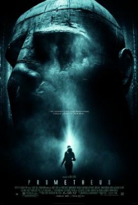 Prometej - Prometheus