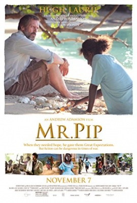 Gospod Pip - Mr. Pip