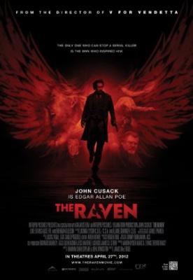 Krokar - The Raven