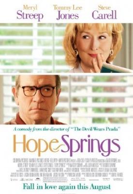 Kako začiniti zakon - Hope Springs