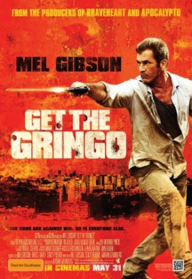 Ujemi Gringa - Get the Gringo
