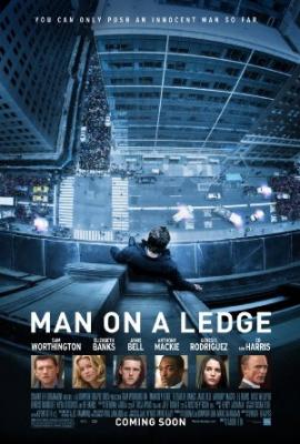 Samomorilec - Man on a Ledge