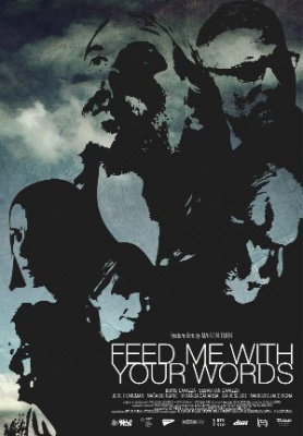 Nahrani me z besedami - Feed Me with Your Words