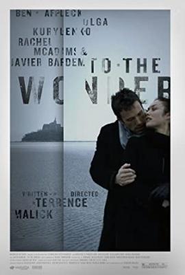 Čudežu naproti - To the Wonder
