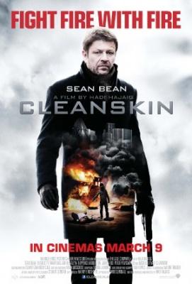 Nekaznovan - Cleanskin