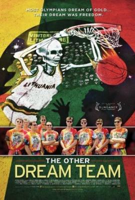 Drugo sanjsko moštvo - The Other Dream Team