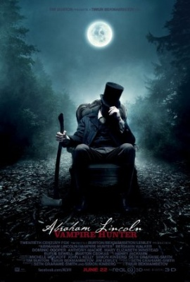 Abraham Lincoln: Lovec na vampirje - Abraham Lincoln: Vampire Hunter