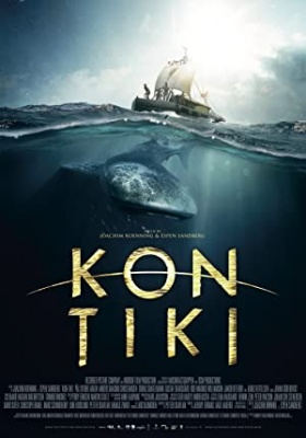 Kon-Tiki - Kon-Tiki