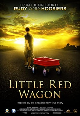 Rdeči voziček - Little Red Wagon