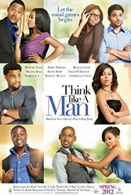 Razmišljaj kot moški - Think Like a Man