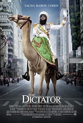 Diktator - The Dictator