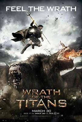 Bes titanov - Wrath of the Titans