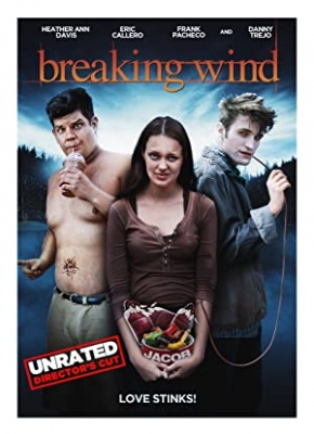 Smrdeča saga - Breaking Wind