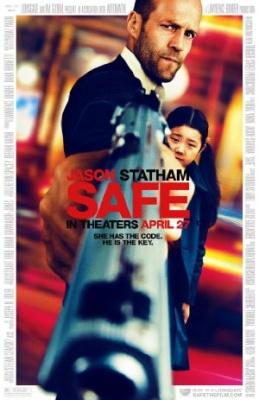 Na varnem - Safe