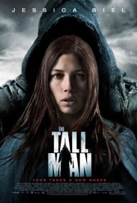 Skrivnost ugrabljenih otrok - The Tall Man