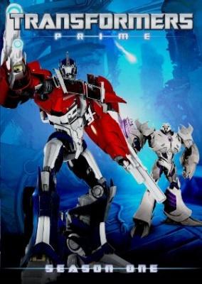 Transformers: Roboti pod krinko