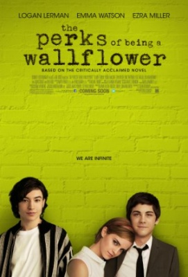 Charliejev svet - The Perks of Being a Wallflower