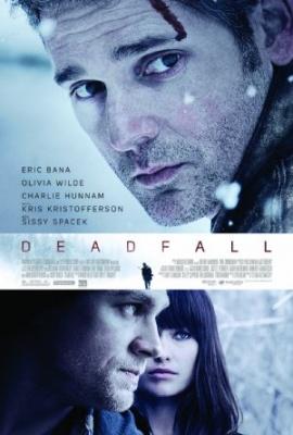 Smrtonosna past - Deadfall
