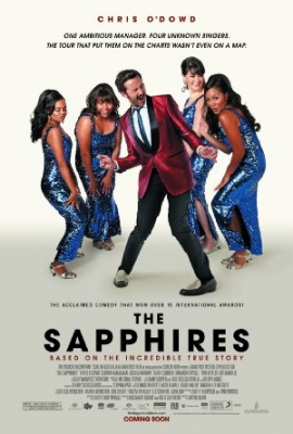 The Sapphires - The Sapphires
