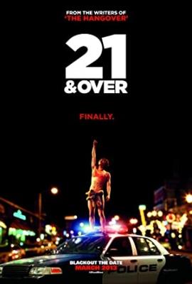 21 polnih - 21 & Over