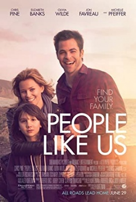Ljudje kot mi - People Like Us
