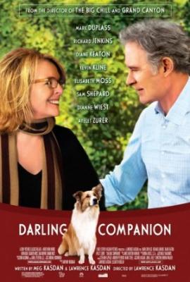 Zvesti sopotnik - Darling Companion