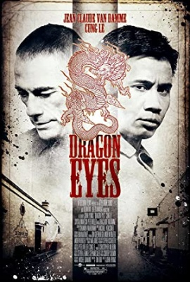Zmajeve oči - Dragon Eyes