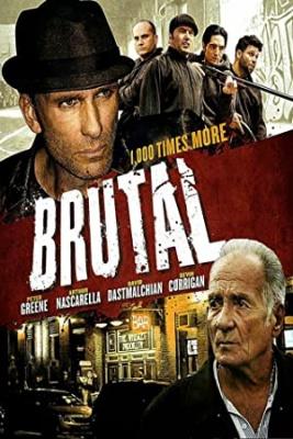 Brutalno - 1,000 Times More Brutal