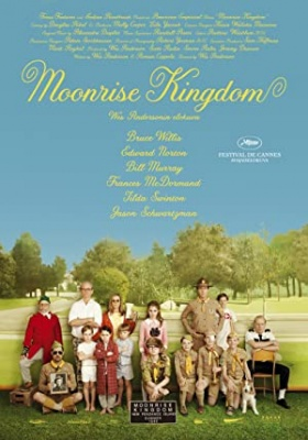 Kraljestvo vzhajajoče lune - Moonrise Kingdom