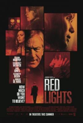 Rdeče luči - Red Lights