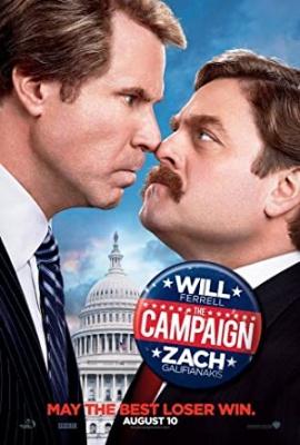 Politični peskovnik - The Campaign
