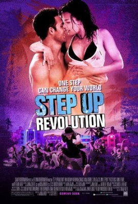 Odpleši svoje sanje 4 - Step Up Revolution