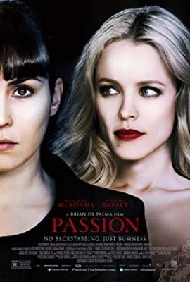 Strast - Passion