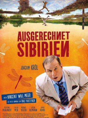 Izgubljen v Sibiriji - Lost in Siberia