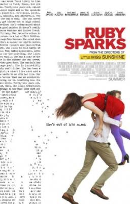 Ruby Sparks - Ruby Sparks