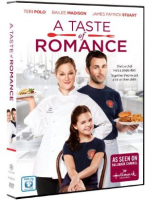 Okus romantike - A Taste of Romance