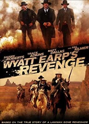 Maščevanje Wyatta Earpa - Wyatt Earp's Revenge